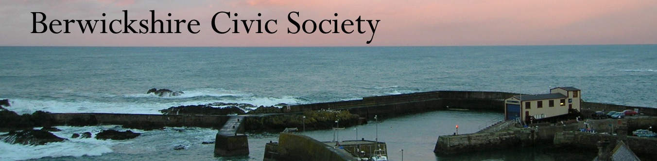 Berwickshire Civic Society